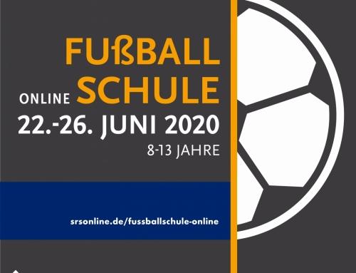 Fußballschule online