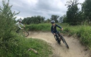 Kinder Mountainbikekurs Ferien Rosenheim