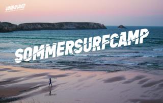 SRS Sommersurfcamp