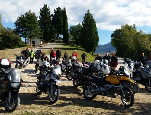 SRS Motorrad-Freizeit Kroatien