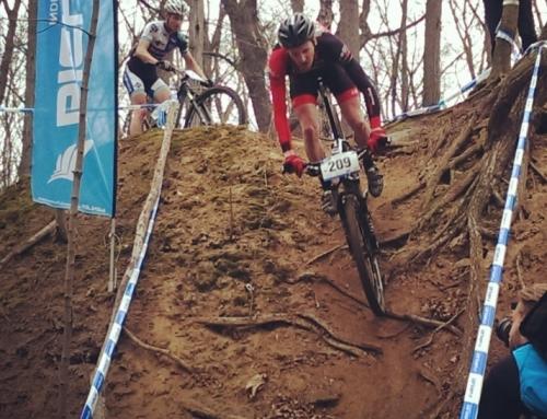 SRS Cyclo Cross erfolgreich in die Saison gestartet