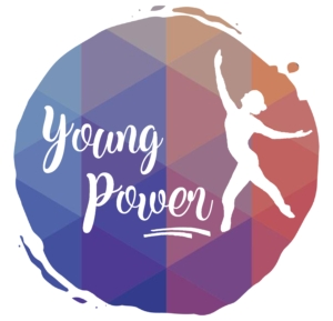 Logo young Power