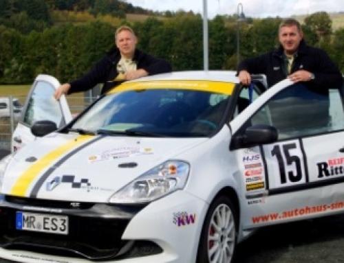 7. Rallye Hinterland
