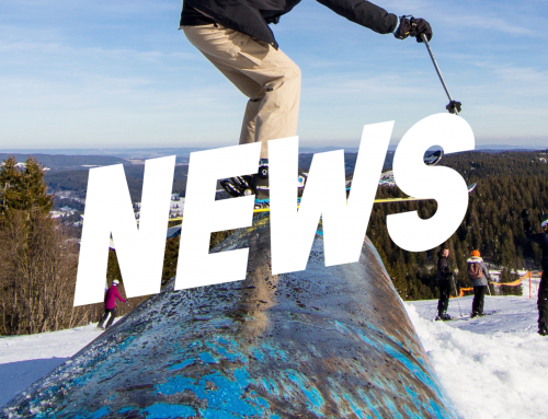 News vom GirlsShred am Feldberg