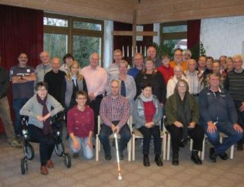 SRS Ehemaligentreffen in Bischofsheim