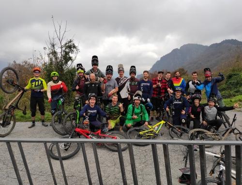 Bericht Finale Enduro Camp 2019