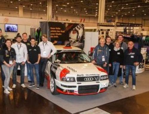 #Team SRS-Motorsport auf der EMS