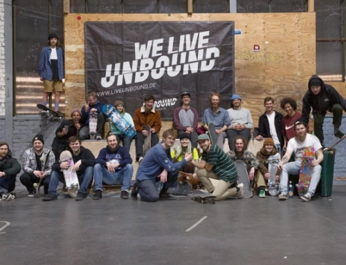 The Skate Conference report