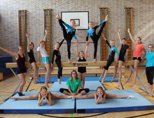 KinderSportArena Süd 2019 in Dietenhofen