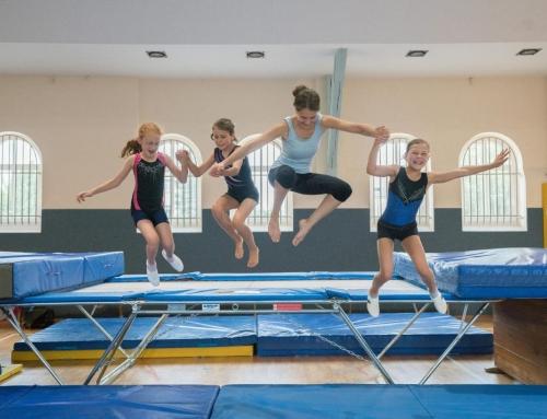 KinderSportArena Ost 2019