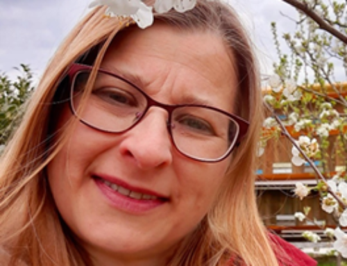 Unser Leitungsteam – Beate Meyer